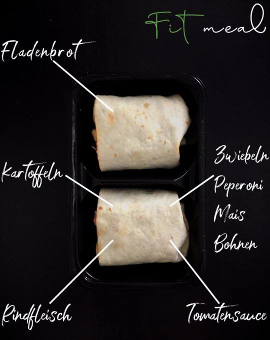 burrito-wrap