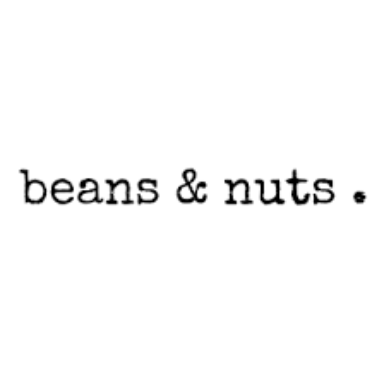Beans & nuts.